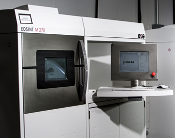 Dmls Dmlm Eos Slm Machines 3axis Development